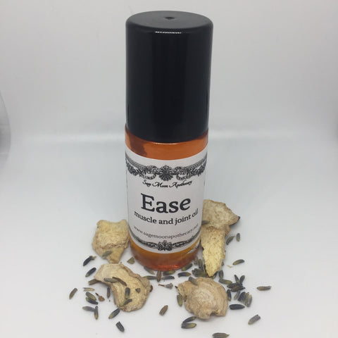 Ease, Muscle and Joint Oil Roller