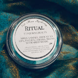 Ritual, Conjuring Beauty (Lip, Eye, Skin Tinted Balm)