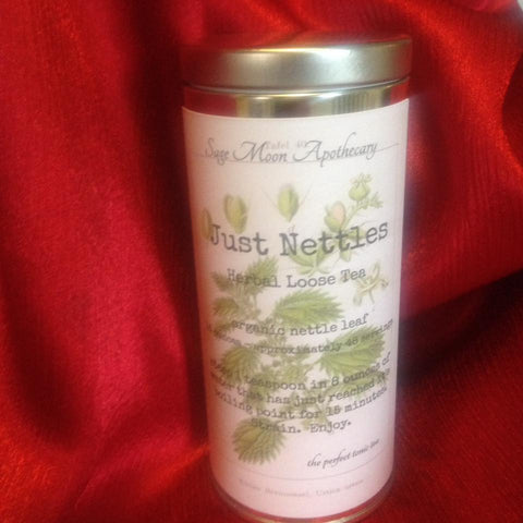 Just Nettles - Herbal Tea