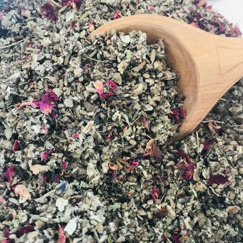 Botanical Smoking Tea - Refresh Blend
