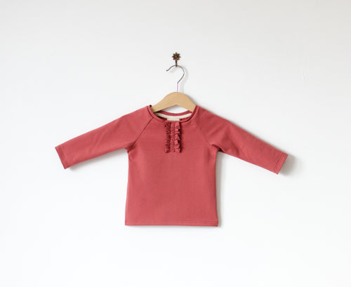 Long Sleeve Shirt Eva