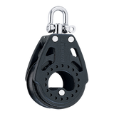 Outrigger Dredge Pulley - Single