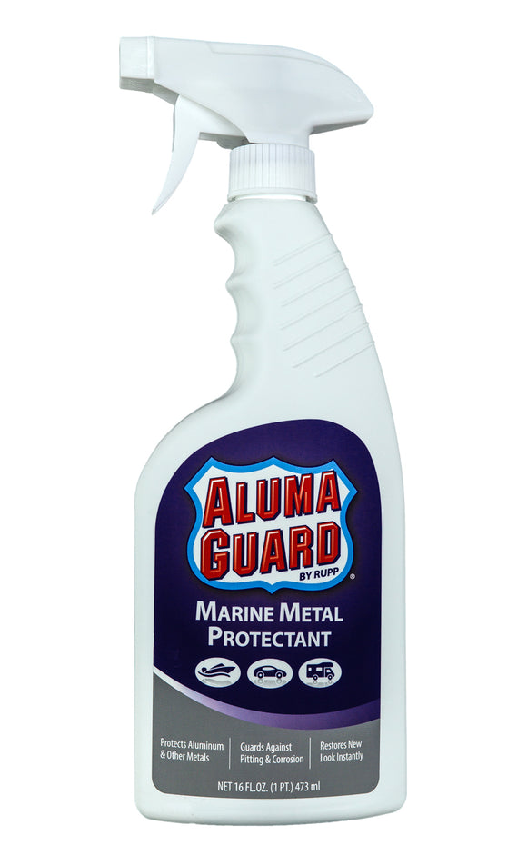 Aluma Guard® - 16 oz spray bottle