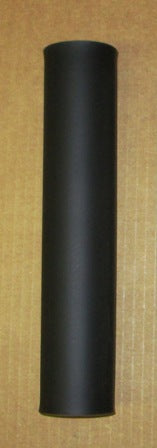 UPGRADE ONLY-Black Vinyl Insert- Standard-must be purchased with Rod Holder