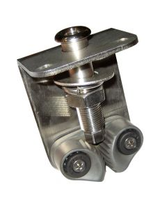 Outrigger Halyard Tensioner - each