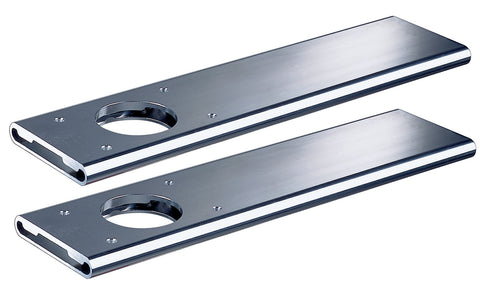 Top Gun Mounting Plate - pair
