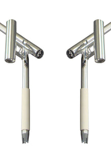 Rod Holder Outrigger Mount - pair