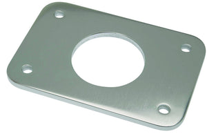 Top Gun Backing Plate - each