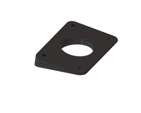 Top Gun Mounting Wedge - each