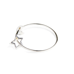 Midnight Bangle