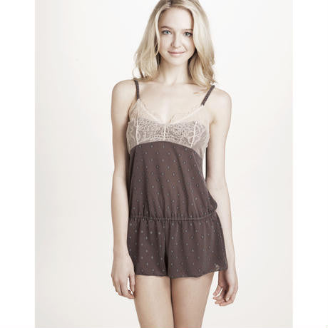 SALE Bohemian Dream Romper