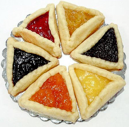 Fruit Hamantaschen Variety Pack