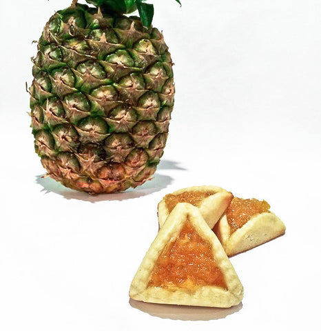 Pineapple - My Homeys (My Homies) Gourmet Hamantaschen