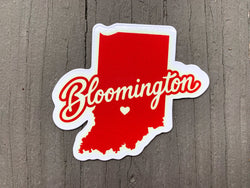 Bloomington Magnet
