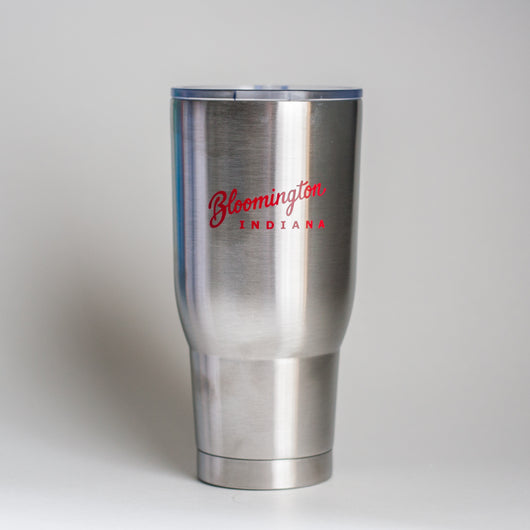 Vacuum Insulated Stainless Steel Tumbler - 30 oz