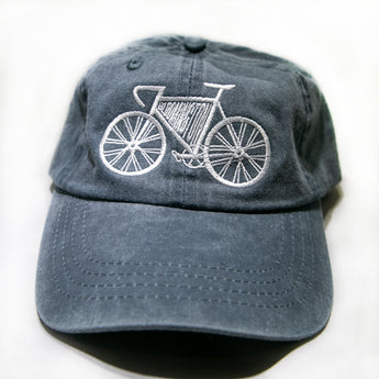 Bloomington Bicycle Cap