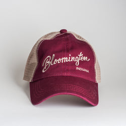 Bloomington Trucker Hat
