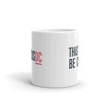 """This MIGHT Be Coffee"" Mug"