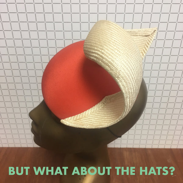 But What About The Hats?