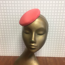 Penny Hat in Neon Pink