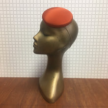 Penny Hat in Leather Lake