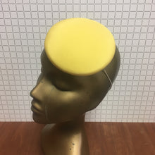 Penny Hat in Lemon Yellow
