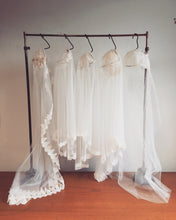 Deposit for a Bespoke Bridal Veil