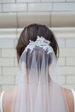 Daisy - Comb Lace Detail & Equal Length Tiers