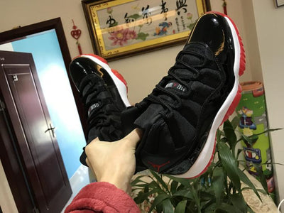 AJ 11 Retro Playoffs (2012) Shoes Sneakers
