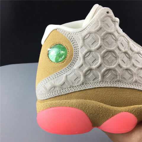 Image of AJ 13 Retro Chinese New Year (2020) Shoes Sneakers