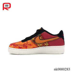 AF 1 Low Chinese New Year 2019 (GS) Shoes Sneakers