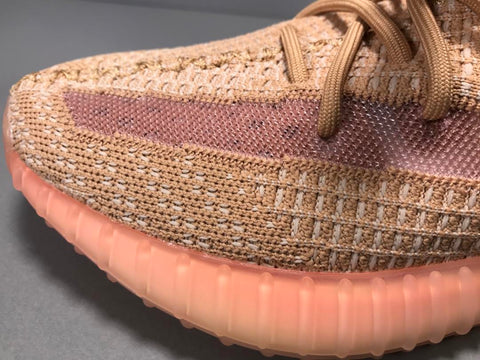 Image of YzY Boost 350 V2 Clay Shoes Sneakers