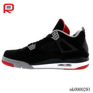 AJ 4 Retro Black Cement (2012) Shoes Sneakers