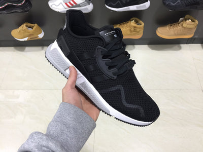 EQT Cushion ADV Core Black Shoes Sneakers
