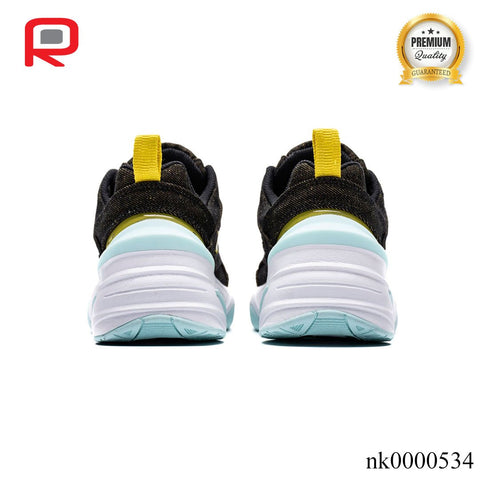 Image of M2k Tekno Twill Denim (W) Shoes Sneakers