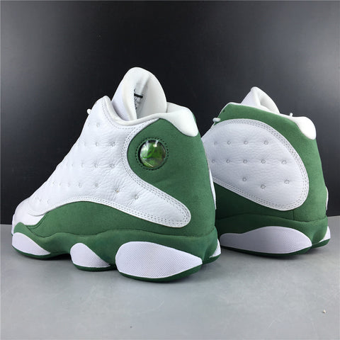 Image of AJ 13 Retro Ray Allen PE Shoes Sneakers