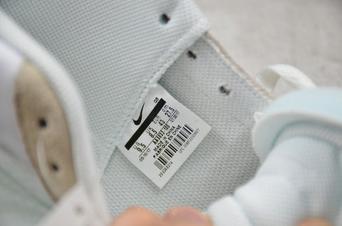 Image of Blazer Mid OW Shoes Sneakers