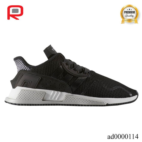 Image of EQT Cushion ADV Core Black Shoes Sneakers