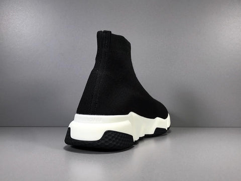 BLCG Speed Trainer Black White (2018) Shoes Sneakers