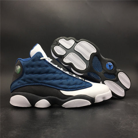 Image of AJ 13 Retro Flint (2020) Shoes Sneakers