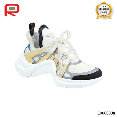 Image of Louis Vuitton Archlight Trainers -8 Shoes Sneakers
