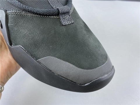 Image of Air FOG 1 Triple Black Shoes Sneakers