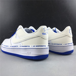 AF 1 Low Uninterrupted More Than an Athlete Shoes Sneakers