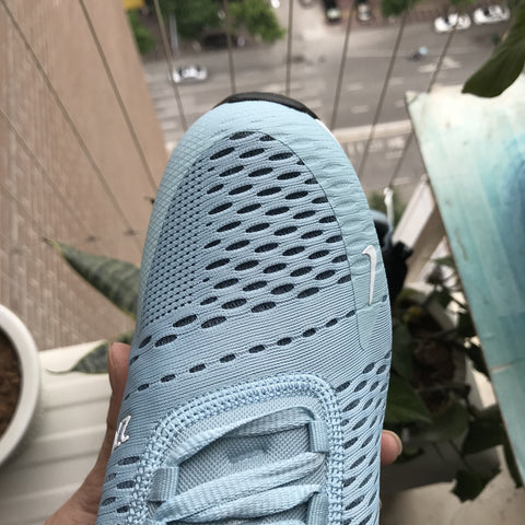 Image of AM 270 Ocean Bliss (W) Shoes Sneakers