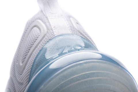 Image of AM 720 Pure Platinum Shoes Sneakers