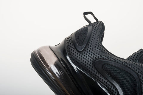 Image of AM 720 Total Eclipse Shoes Sneakers