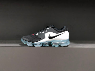 Air VaporMax CS Black White Shoes Sneakers