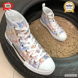 CD B23 High Top Oblique Shoes Sneakers