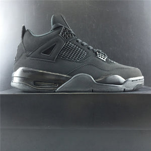AJ 4 Retro Black Cat (2020) Shoes Sneakers