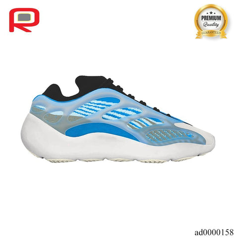 YzY 700 V3 Azareth Shoes Sneakers